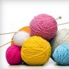 Half Off Knitting Classes