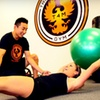 87% Off Two-Month Membership to Trans4mations Gym