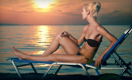 1 Spray-Tanning Session (a $30 value) - Radiance Salon in Richland