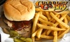 Gregory G's BBQ - CLOSED - Multiple Locations: $2 for One Barbecue Sandwich at Gregory G's BBQ ($4.99 Value)