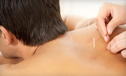 1 Acupuncture Treatment with Initial Comprehensive Exam (a $145 value) - All Pro Health Center in Arcadia