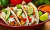 Bajio Mexican Grill - Multiple Locations: $6 for $12 Worth of Mexican Fare at Bajio Mexican Grill. Three Locations Available.