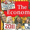 """$14 for Calendar from """"The Economist"""""""