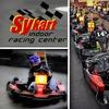 60% Off at Sykart Indoor Racing