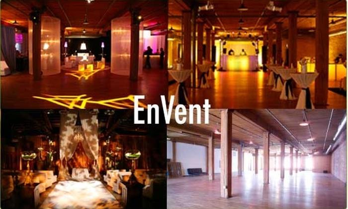 Envent Chicago - West Loop: Rent Envent Chicago - $800 (Sun-Wed), $1800 (Thurs-Sat)