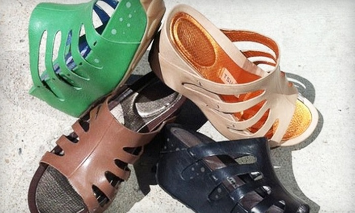 Shoe Fly - Boulder: $25 for $50 Toward Women's Footwear, Jewelry, and Apparel at Shoe Fly in Boulder