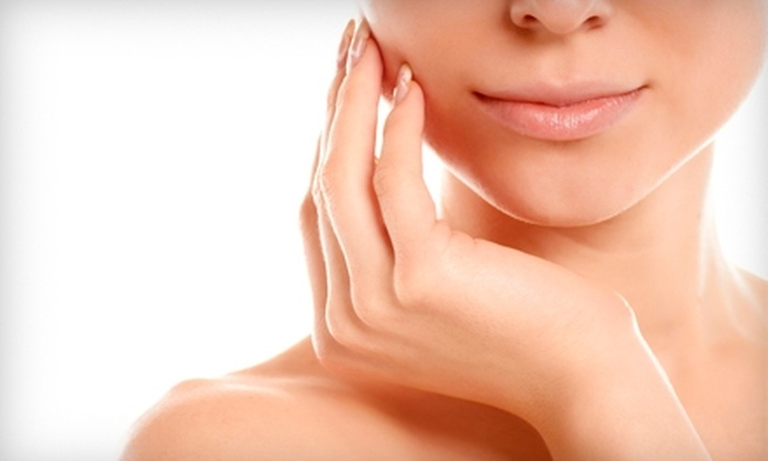 Tonic Body Spa - Edmonton: $79 for Six LED Acne Treatments at Tonic Body Spa (Up to $315 Value)