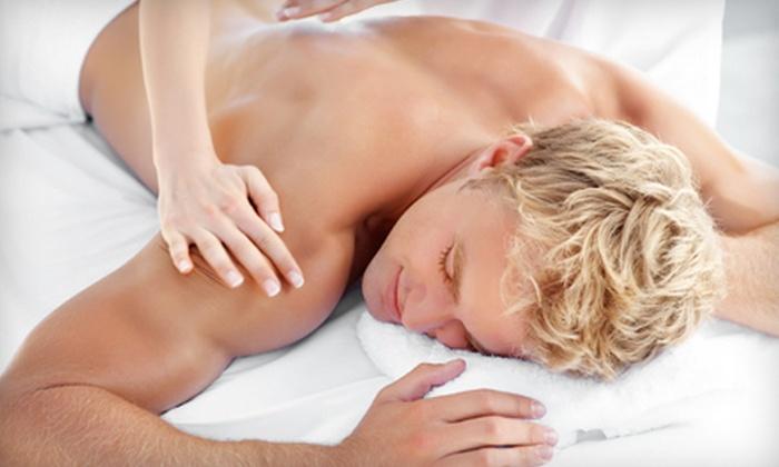 Kenneth Jeremy Zutter Lmp. - West Central: $45 for a 90-Minute Custom Holistic Massage from Kenneth Jeremy Zutter Lmp. ($90 Value)