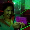 Up to 53% Off Laser-Tag Outing for Two or Five