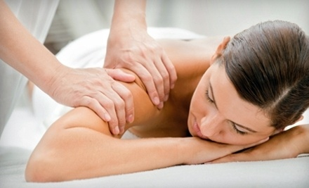 The Massage Spa - The Massage Spa in St. Petersburg