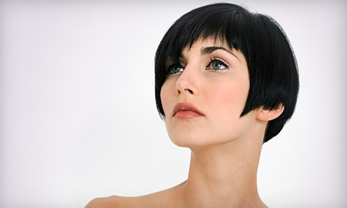 James Madison Salon - Midtown: $39 for $110 Worth of Hair Services at James Madison Salon