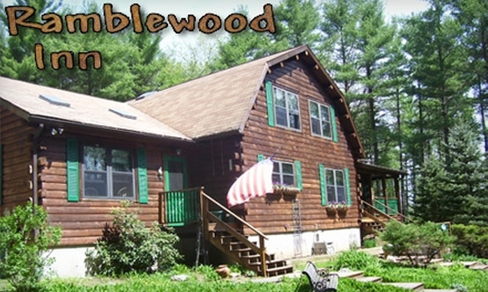 Ramblewood Inn - Sheffield: $82 for a One-Night Stay and Full Gourmet Breakfast for Two (Up to $175 Value) or $164 for a Two-Night Stay and Full Gourmet Breakfast for Two (Up to $350 Value)