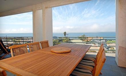 $250 Groupon to Southern California Vacation Rentals - Southern California Vacation Rentals in