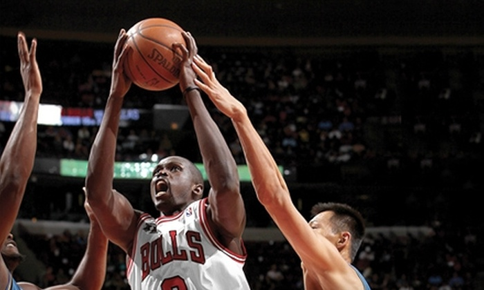 Joy of the Game - Deerfield: $250 for One Admission to Two-Hour Kids' Luol Deng Fantasy Basketball Camp in Deerfield ($502 Value)