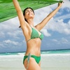 Up to 90% Off Laser Hair Removal or IPL Facial