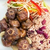 $10 for Lunch at Audrey's Jamaican Take Out Cuisine in Sarasota