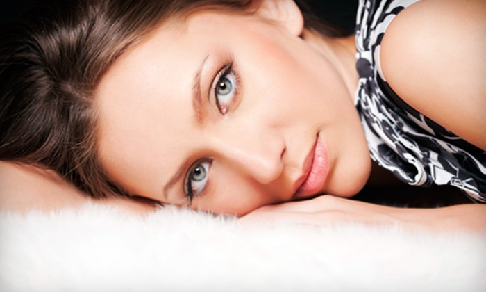 Lift MD Aesthetics - Beverly Hills: Shiatsu Facial and Shoulder Massage or Botox or Dysport at Lift MD Aesthetics