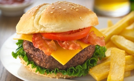 $25 Groupon to Bootleggers Bar and Grill - Bootleggers Bar and Grill in Erie