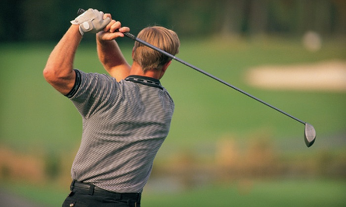 Imperial Lakewoods Golf Club - Imperial Lakewoods: $40 for a Private-Golf-Lesson Package at Imperial Lakewoods Golf Club in Palmetto ($90 Value)