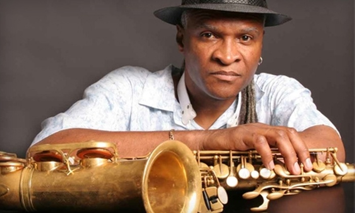 Oklahoma Jazz Hall of Fame - Downtown Tulsa: $10 for Reserved-Table-Seating Ticket to Jazz Saxophonist Bobby Watson at Oklahoma Jazz Hall of Fame ($20 Value)