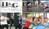 60% Off Personal Training Session