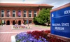 Arizona State Museum - Ward 6: Visit for Two, Four, or Six to the Arizona State Museum on the University of Arizona Campus (Up to 57% Off)