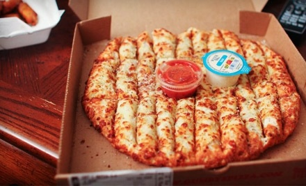 $16 Groupon to Gumby's Pizza - Gumby's Pizza in Gainesville