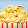 Movie Tickets, Popcorn, and Drinks for 2, 4, or 10