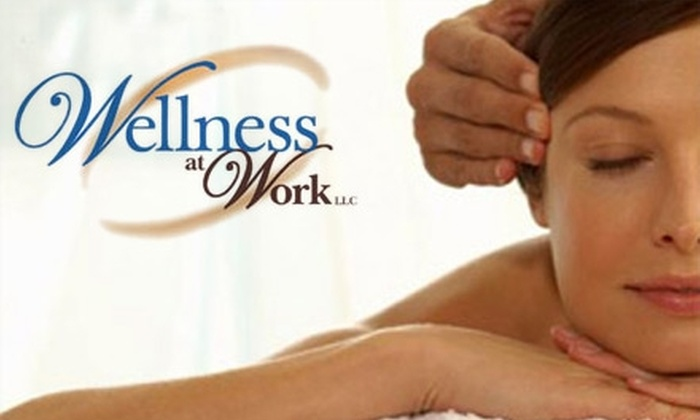 Adagio Day Spa & Tea Room - Abington: $60 for a Relaxing Rhapsody Treatment at Adagio Day Spa & Tea Room ($125 Value)