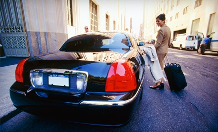 Paradise of Chicago Limousines: 1-Way Sedan Ride to O'Hare or Midway Airport - Paradise of Chicago Limousines in