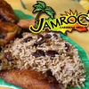 52% Off at Jamroc 101 Caribbean Grill