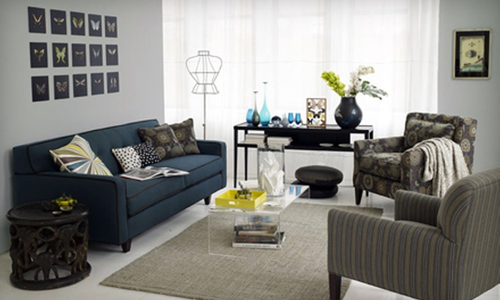 Bazensky's Furniture - Baltimore: $99 for $300 Worth of Fine Home Furnishings at Bazensky's Furniture