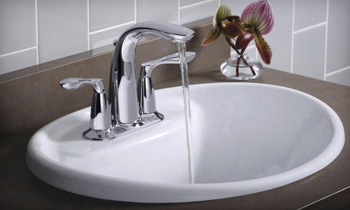 The Ensuite - Bath and Kitchen Showroom - Burnaby: $75 for $150 Toward Kohler Home Products at The Ensuite - Bath and Kitchen Showroom in Burnaby