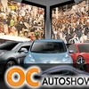 OC Auto Show, produced by Motor Trend - Convention Center: $5 for Admission to OC Auto Show, Produced by Motor Trend, at the Anaheim Convention Center