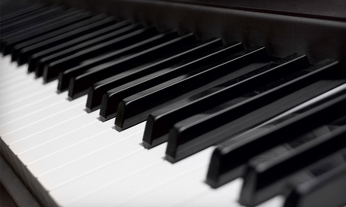 Ontario Conservatory of Music - St Catharines-Niagara: $18 for Two 30-Minute Music Lessons at the Ontario Conservatory of Music