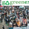 Go Green Expo - Clinton: $10 Weekend Pass to the Go Green Expo on Saturday, March 20, and Sunday, March 21 ($25 Value)