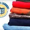 57% Off Services at Discount Laundry