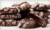Hey Cookie Express - CLOSED - Rochester: Package of 18 or Four Dozen Cookies or Two Pecan Pies from Hey Cookie Express (Up to 53% Off)
