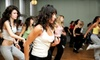 Studio Fit - Kemah - Kemah: $25 for Five Zumba Classes at Studio Fit ($50 Value)