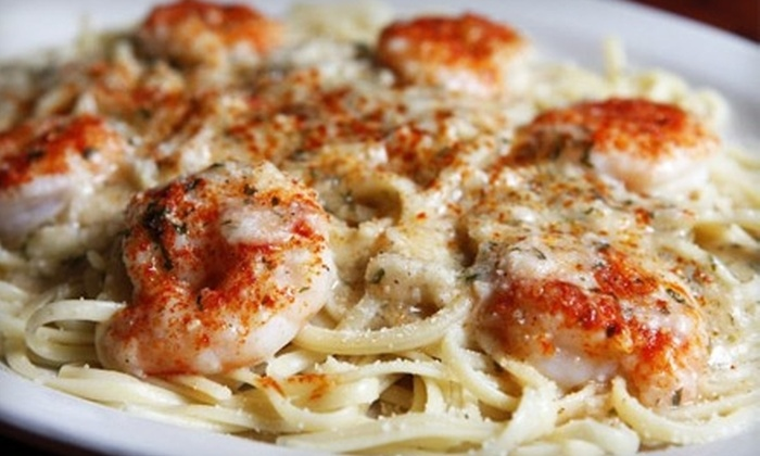Monte Carlo Italian Kitchen - Westerville: $10 for $20 Worth of Italian Cuisine at Monte Carlo Italian Kitchen in Westerville
