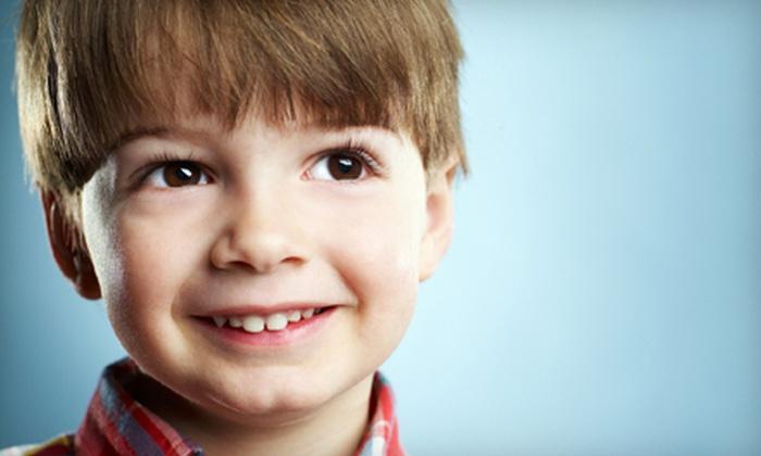 Hair Emporium - Broadview: $8 for a Kids' Haircut at Hair Emporium ($16 Value)