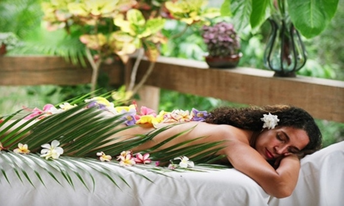 Relaxing Effects - Macon: $30 for a 60-Minute Full-Body Swedish Massage at Relaxing Effects ($65 Value)