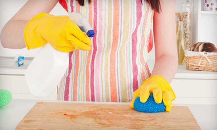Excellent Housecleaning - Tucson: One or Two Three-Hour Housecleaning Sessions from Excellent Housecleaning (Up to 52% Off)