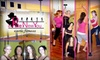 A Pole New You - 7, Urbana: $25 for One Month of Pole-Dancing Fitness Classes at A Pole New You ($99 Value)