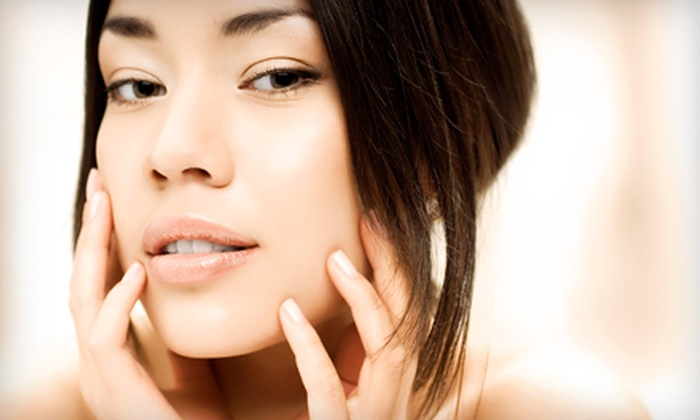 Nanette's Salon Day Spa & Gifts - Charleston: $60 for a 30-Minute Microdermabrasion and Skin Analysis at Nanette's Salon Day Spa & Gifts ($125 Value)
