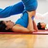 Half Off Yoga Classes at Give Yoga Memphis