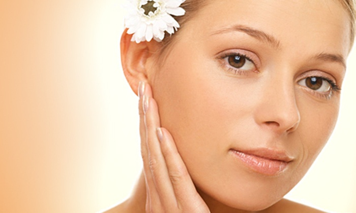 MG Rejuvenation Center - Chicago: One, Two, or Three Facials, Chemical Peels, or Vibraderm Microdermabrasions at MG Rejuvenation Center (Up to 68% Off)
