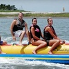 52% Off Banana-Boat Ride for Two in Isle of Palms