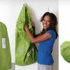 Up to Half Off Reusable Dry-Cleaning Bags