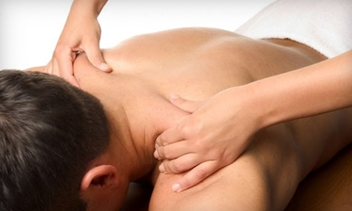 The Massage Associates - San Juan Capistrano: $35 for a One-Hour Therapeutic Massage and Thermo Mud Treatment at The Massage Associates in San Juan Capistrano ($75 Value)